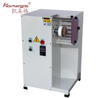 XD-167 Leather Belt Single Side Vertical Edge Grinding Polishing Machine Irregular Belt